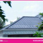 Roof tiles in kk9